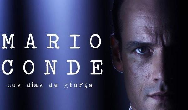 Mario Conde TV Movie con Ciinetel
