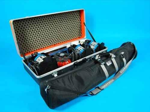 Pack magicbox 4 huecos